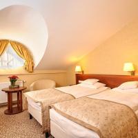 Centuria Hotel & Natural Spa, hotel in Ogrodzieniec