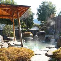 Hirugami no Mori, hotel in Achi