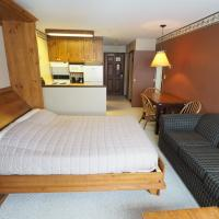 Apex Mountain Inn Suite 211-212 Condo, hotel in Apex Mountain