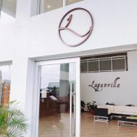Luganvilla Business Hotel and Restaurant, hotel in Luganville