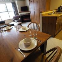 Apex Mountain Inn Suite 205-206 Condo