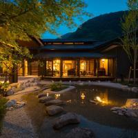 Kurotake, hotel in Achi