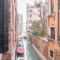 Venice Grand Canal Style Apartments