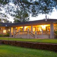 Bush Lovers Lodge, hotel in Modimolle