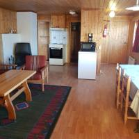 Nybu Two-bedroom cottage, hotel in Geilo