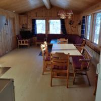 Solstua Three-bedroom Cottage