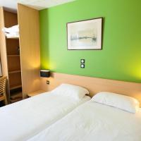 Hôtel Vert, hotel in Le Mont-Saint-Michel