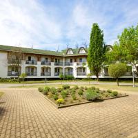 Auguszta Hotel és Diákszálló, hotel in Debrecen
