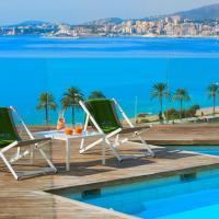 Melia Palma Bay, hotel en Palma de Mallorca