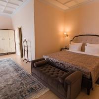 Отель Воробьевы Горы, отель в Кургане