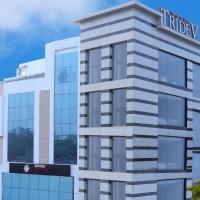 Hotel Tridev, hotel in Varanasi