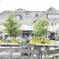 Landgoed De Uitkijk Hellendoorn, hotel in Hellendoorn
