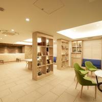 Sotetsu Fresa Inn Ginza Sanchome, hotel v Tokiu