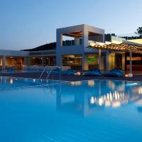 Thalatta Seaside Hotel, hotel in Agia Anna