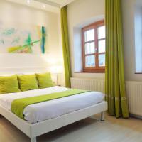 Hotel Apartment Puell, Hotel in Eimersleben