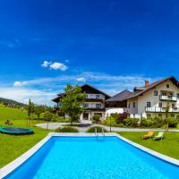 Pension Anna, Hotel in Mondsee