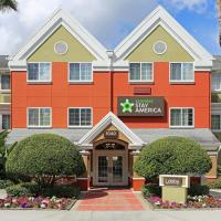 Extended Stay America Suites - Orlando - Lake Mary - 1040 Greenwood Blvd