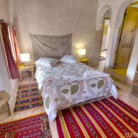 Kasbah Agoulzi, hotel in El Kelaa des Mgouna