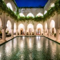 Almaha Marrakech Restaurant & SPA, Hotel in Marrakesch