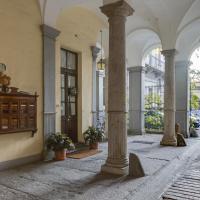 Apartment Cleopatra - A Ca D'Amis 3