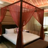 Mambo Impression Motel, hotel in Chaozhou