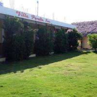 Villa Peralta Inn, hotel in Donsol