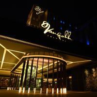 Vangohh Eminent Hotel & Spa, hotel di Bukit Mertajam