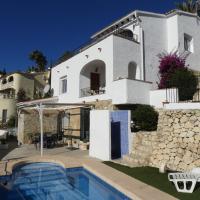 Casa Andamar, hotel en Benissa