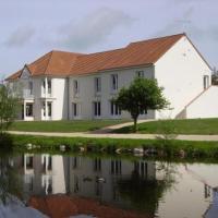 L'Orée des Châteaux, hôtel à Bracieux