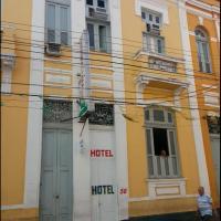 Hotel Cabo Finisterra, hotel in Santa Teresa, Rio de Janeiro
