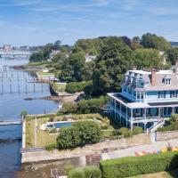 Sanford-Covell Villa Marina