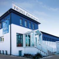 Excelsior Bochum, hotel in Bochum