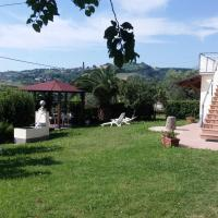 Monteverde rural resort