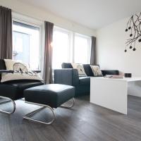 Flotmyrgården Apartment Hotel, hotell i Haugesund