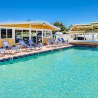 Beachwood Condos & Resort