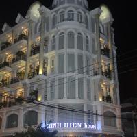 Minh Hien Hotel, hotel in Phan Thiet