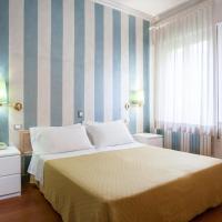 Hotel Diana, hotell i Ravenna