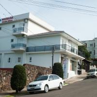 Pousada Pouso Ideal, hotel Salvador do Sulban