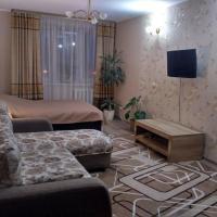 Apartment in Borovlyany