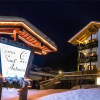 Hotel Garnì Sant'Antonio