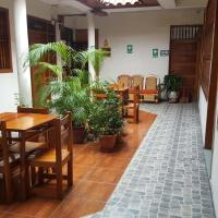 Amazon Green Hotel, hotel en Iquitos