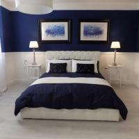 Hs4U The Blue Charm Suite apartment