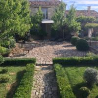 PROVENCEguesthouse L'Agace