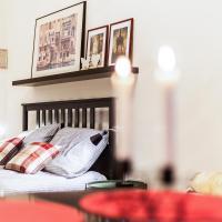 Andrassy 91 Apartment