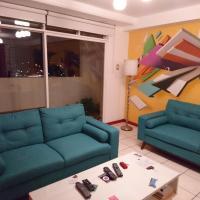 Naths Apartment
