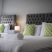 Hotel 52; Sure Hotel Collection by Best Western, hotel in Whitley Bay