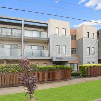 Astra Apartments Glen Waverley @ViQi, hotel in Glen Waverley