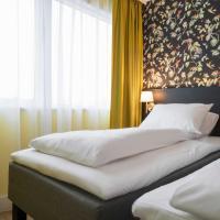 Thon Hotel Triaden, hotel in Lorenskog