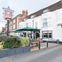 The White Lion, hotel in Tenterden