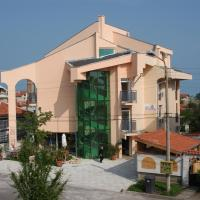 Хотел Морско Конче, хотел в района на Сарафово, Бургас